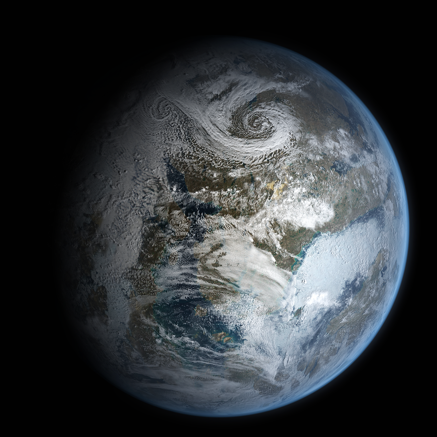 other planets like earth - 894×894