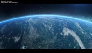 AOTF Planet Matte 2