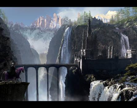 TLG Waterfall Castle 1920 desktop