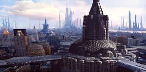 Future City Concept by rich35211