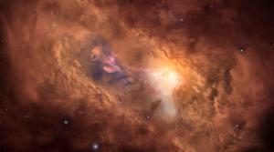 Space Matte Nubula