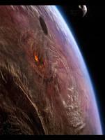 Final Star Wars Rogue One Death Star Jehda Test