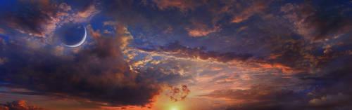 Sunset 052819