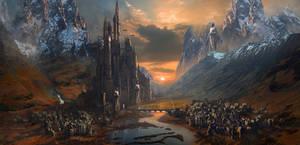 Castle Highland