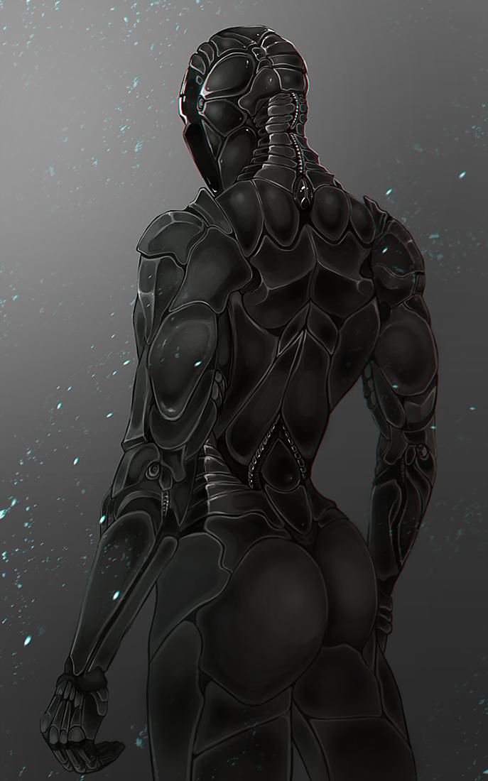AI by Desperish