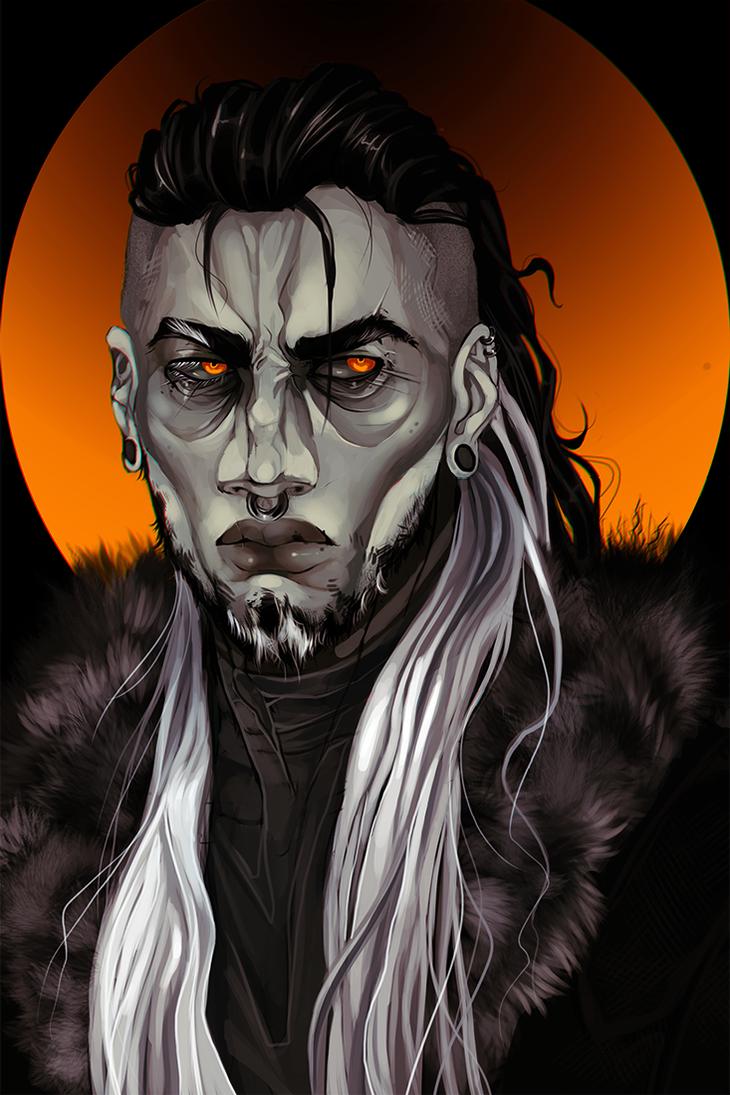 KING by Desperish