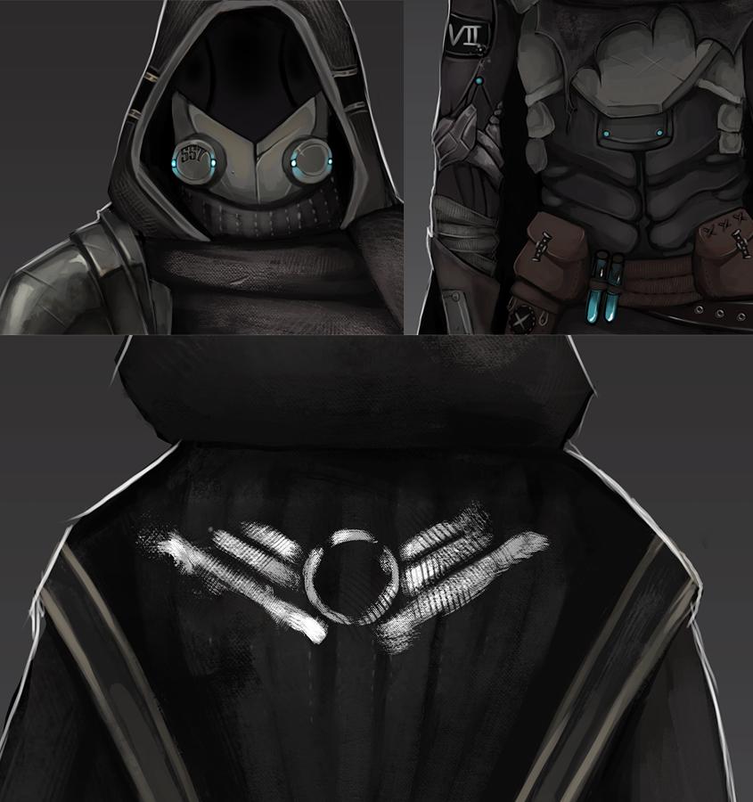 Detail by Desperish