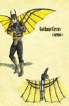 GOTHAM CIRCUS (Batman)