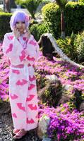 Lilith Kimono (Cosplay) IV