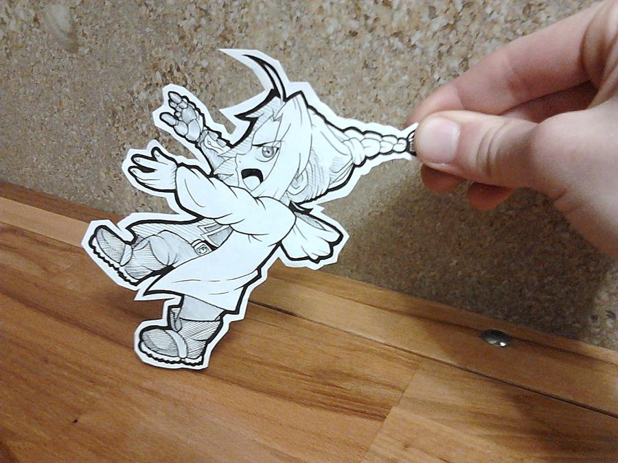 Paper child ��� ������
