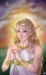 Zelda's Heartache