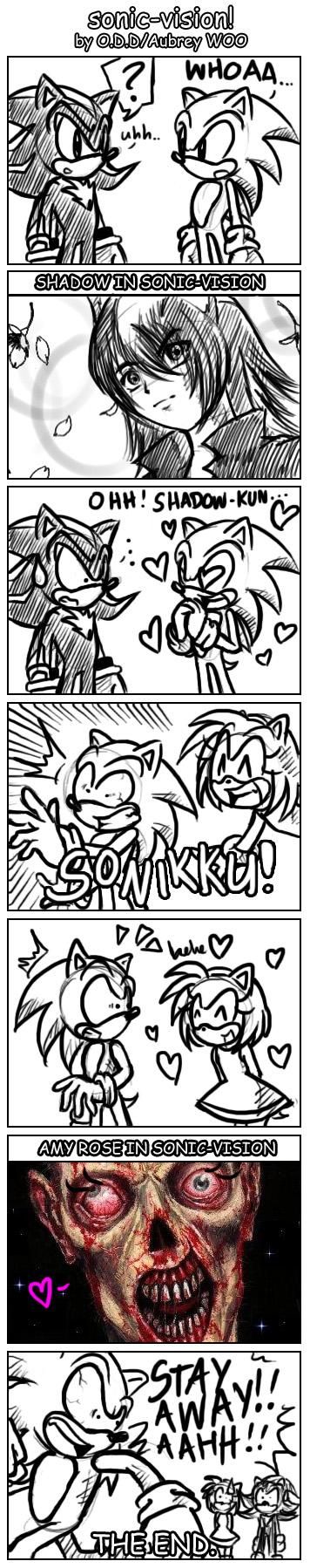 Imagenex graciosax Sonicvision_comic