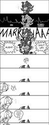 Shadow gets BRICKED. by ojamajodoremidokkan