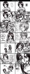 LOL, PMS. by ojamajodoremidokkan