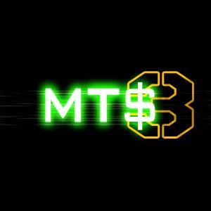 Mw2 Style Logo