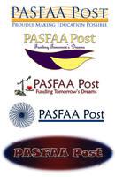 PASFAA Post Logos by fartoolate