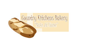 Country Kitchens logo by fartoolate