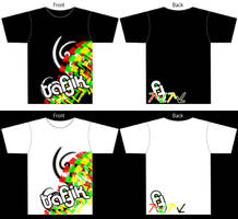 Traffik T-Shirt by fartoolate