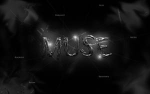 Muse Wallpaper by fartoolate