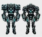 Power Armor Variant