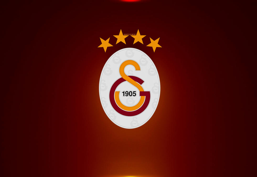 GALATASARAY 4.STAR by Adonis90