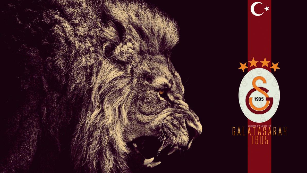 Lion kinGs 4.YILDIZ by Adonis90