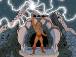 By the Power of Grayskull!