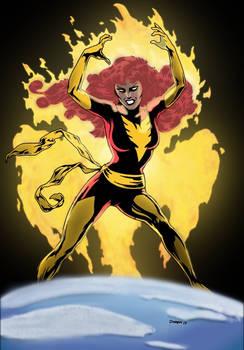Dark Phoenix Colot