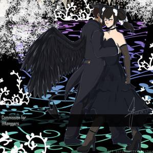 [COM] A Waltz