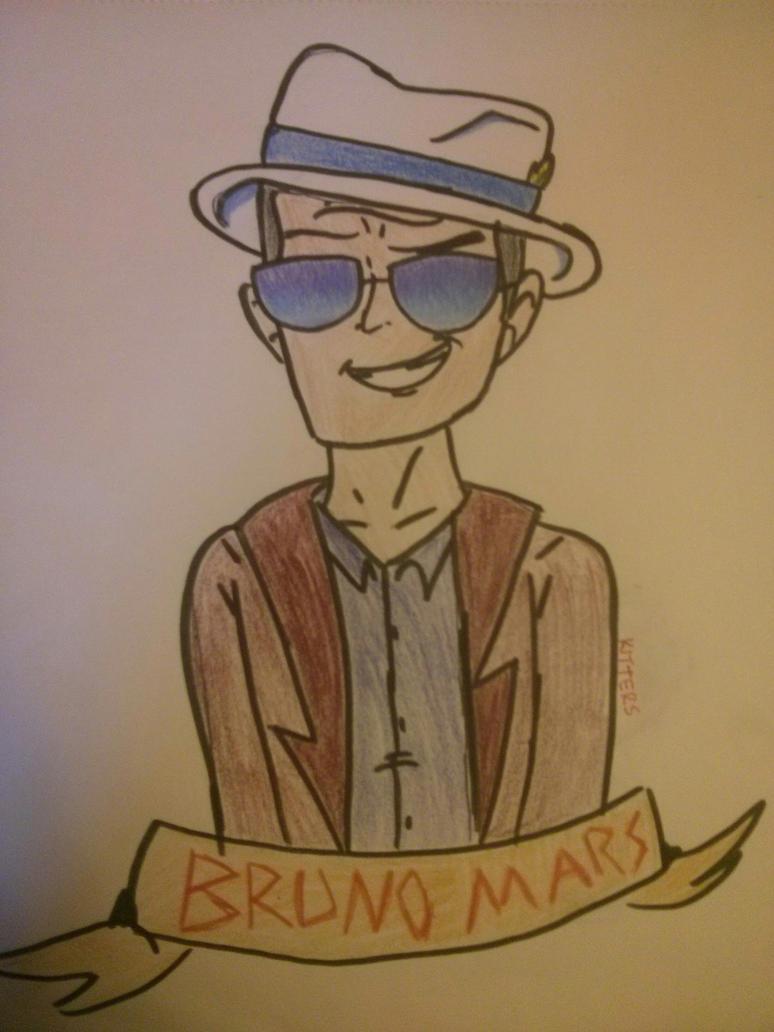Bruno Boy by DeanEggs