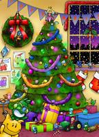 GCBC 4: Christmas Tree by Dill-Tasker