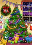 GCBC 4: Christmas Tree