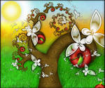 appletree by coby01