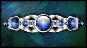 Bracelet by coby01
