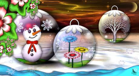 Wintertime -