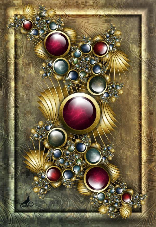 RenaissanceJewels by coby01