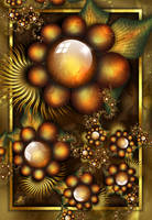 The Golden Dream by coby01