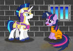 Twily, I'm disappointed in you.