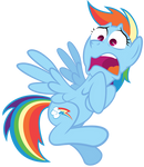You've Never Heard of the Wonderbolts!?!