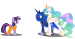 You're not above the law Twilight by SpellboundCanvas