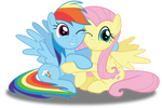 Friendship Huggle