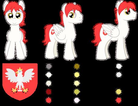 Crimson Hussar