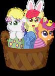 A Basket of Crusaders