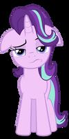 Starlight is Unimpressed by SpellboundCanvas