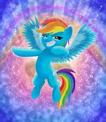 Rainbow Dash [ATG 2019-Day 5]