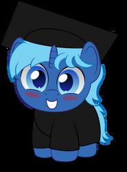 Graduation [ATG 2019 Day 30]