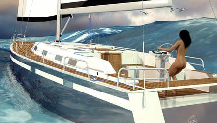 Sail1 by ArianeB