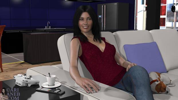 Ariane Introduction