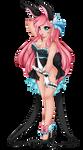Cherish Pink by xAmulet