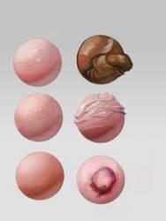 Skinballs by grundalug